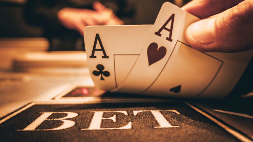 A History Of Roulette Poker Play