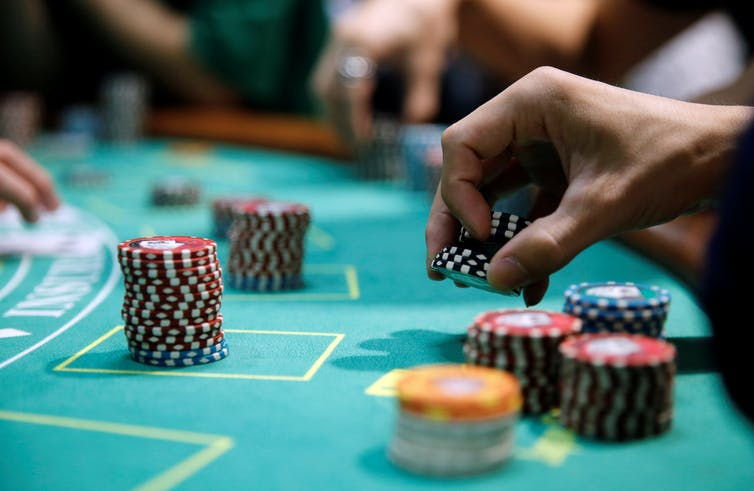 Leading 100 Finest Casino Poker Websites