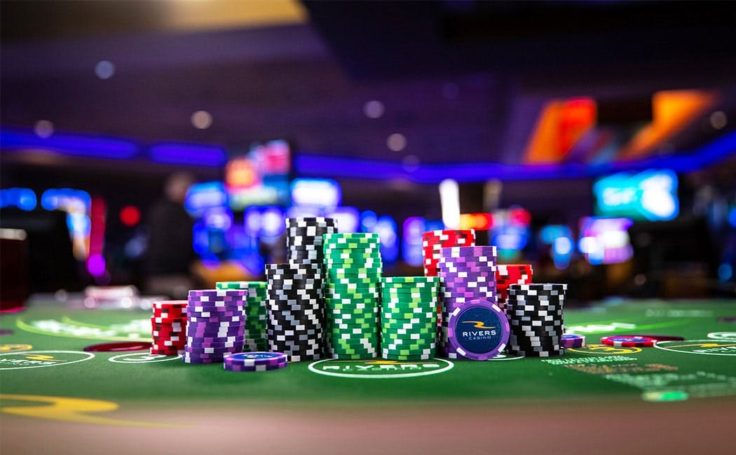 What Everyone Needs To Learn Concerning Gambling