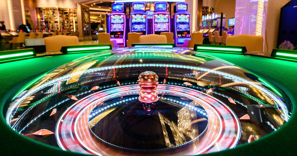 Top 5 systems to play French Roulette at online casinos