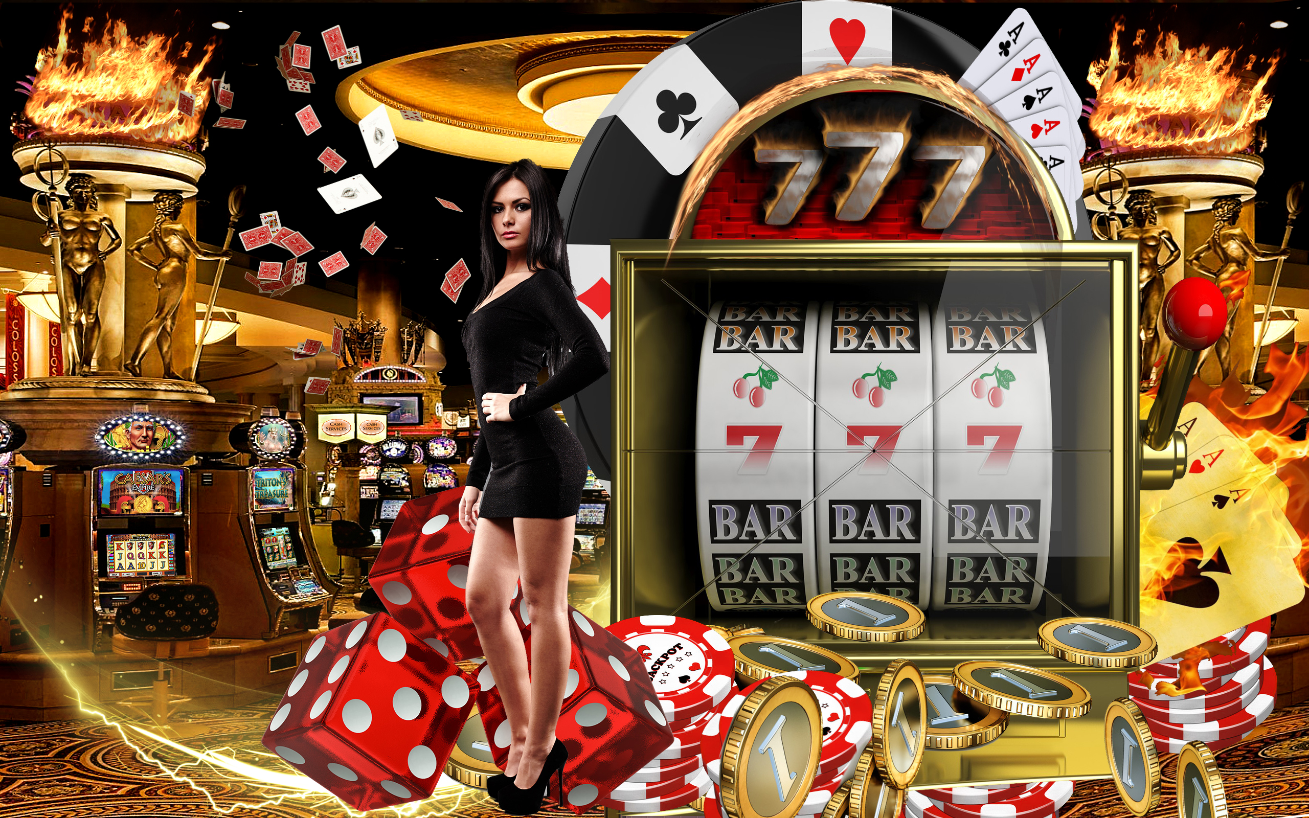 The Moron's Overview To Casino Poker Explained