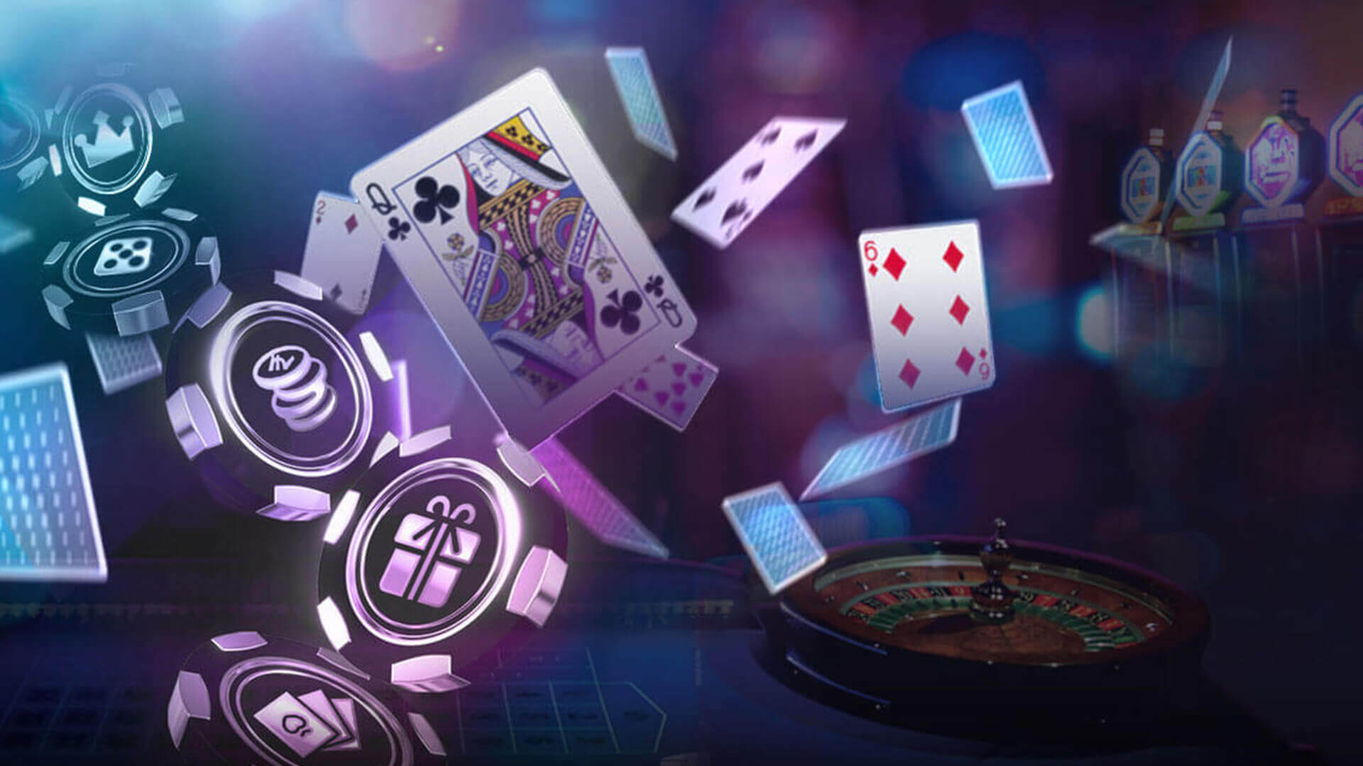 Be Taught Exactly Just How I Boosted Casino Poker