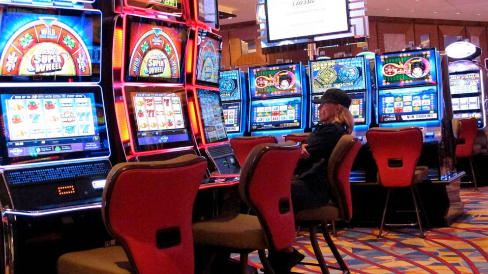 What You Ought To Do To Learn About Gambling before You're Left