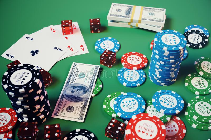 The Place Will Casino Poker Tips Be 6 Months From Currently?