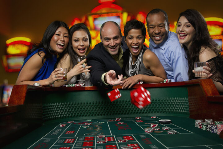 Did You Start Online Casino For Ardour Or Cash?