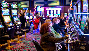 Understanding The Artwork Of Online slot With These Ideas
