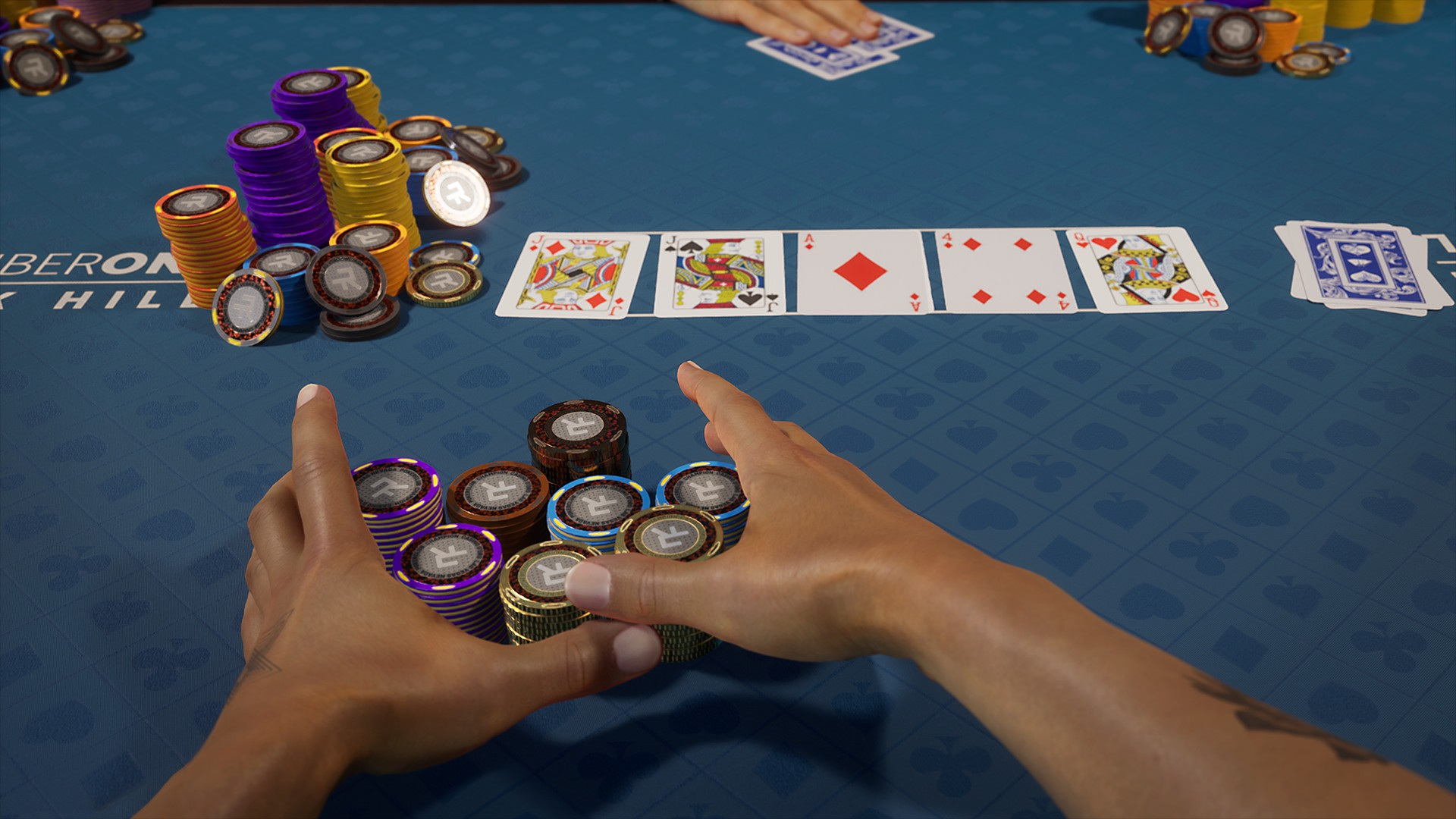 Questioning Find out how to Make Your Casino Rock? Learn This!