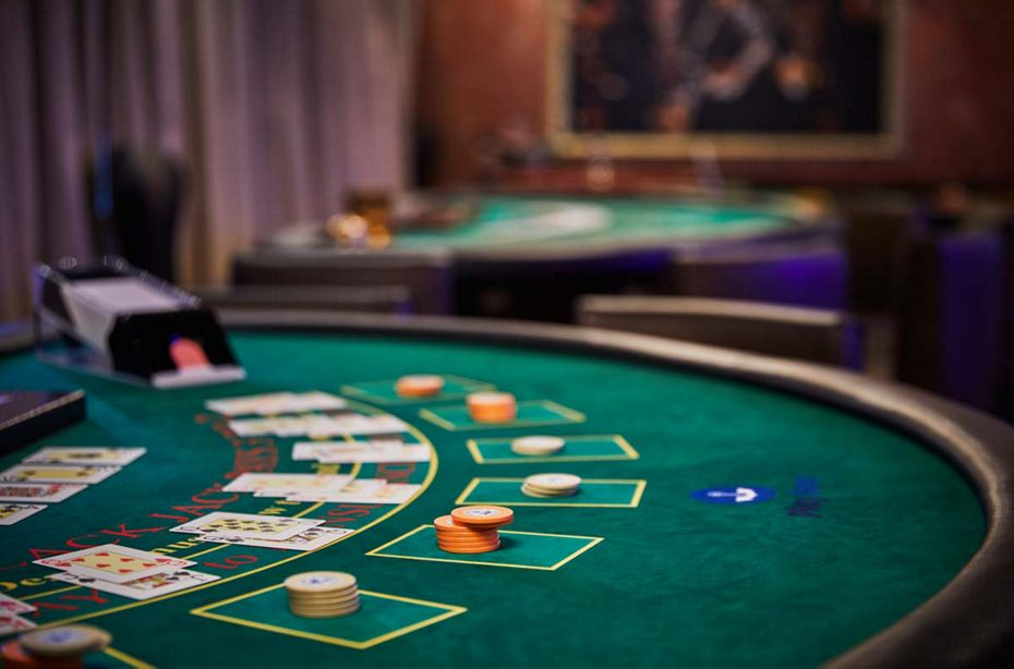 Little Identified Ways To Rid Yourself Of Gambling.