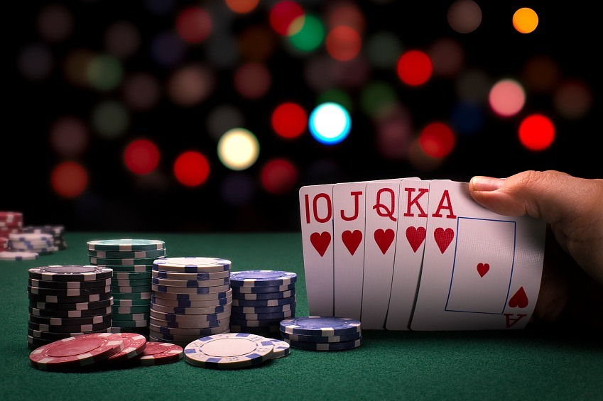 What Everyone Should Find out about Casino