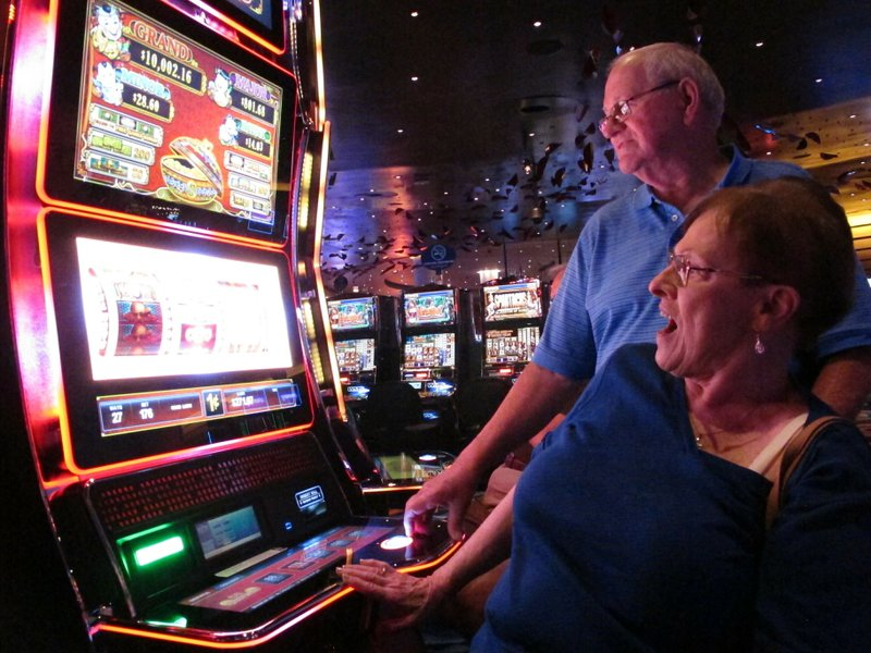 Find Out How To Deal With A Bad Gambling